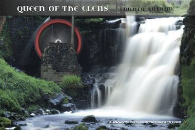 Queen of the Glens