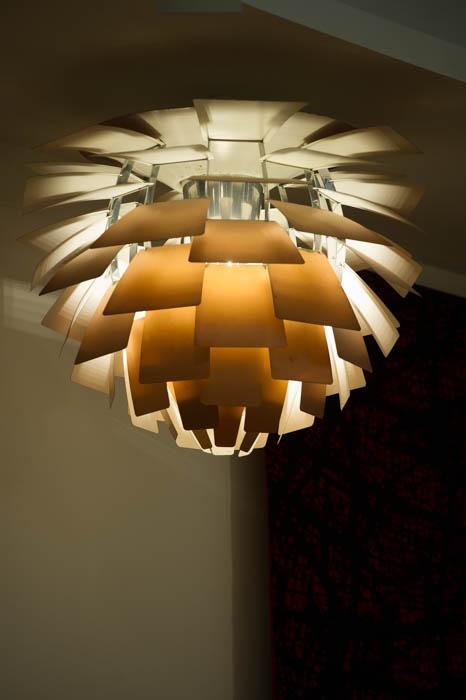 Stedelijk Lamp