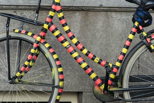 Strip Bike