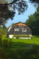The Country Shed