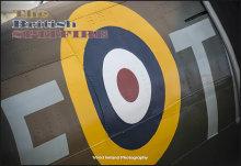 The British Spitfire