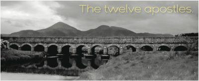 The Twelve Apostles