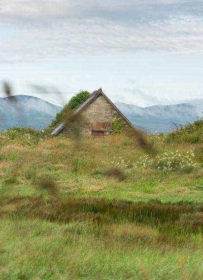 Triangular Cottage