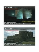Vivid Ireland Photography Card