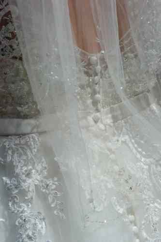 Summer Wedding Dress 2