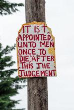 It is appointed unto men