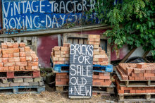 Bricks for Sale 2