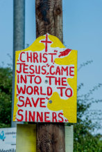 Christ Jesus Came into the World