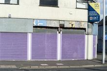 Purple Shop