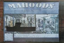 Mahoods