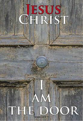 I AM THE THE DOOR