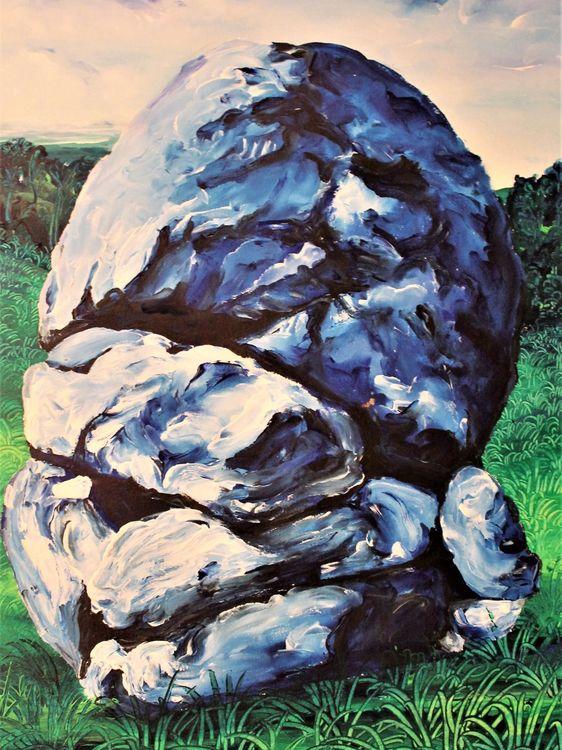 The Cat Stone