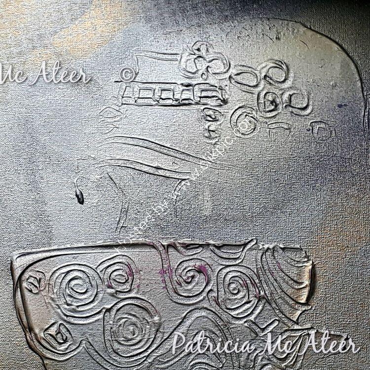 Newgrange stone spray