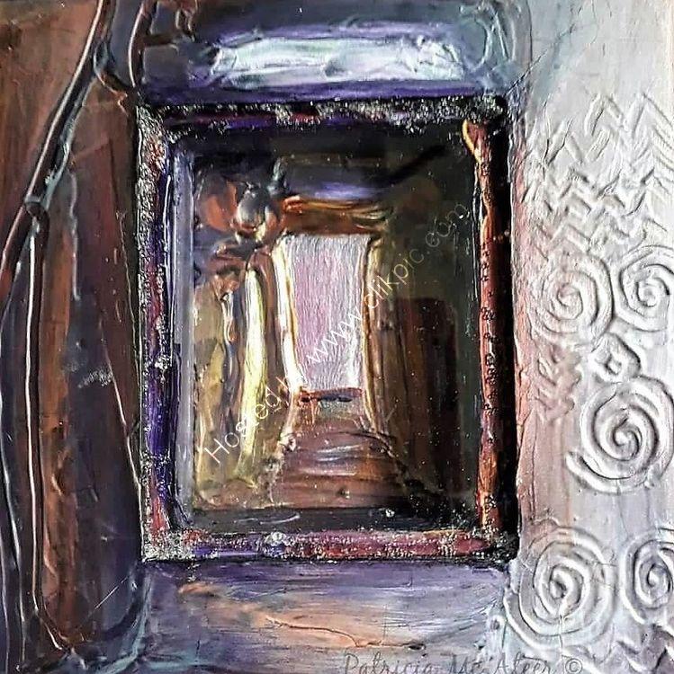 Window Passage