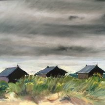 Beach Huts 2 - £75