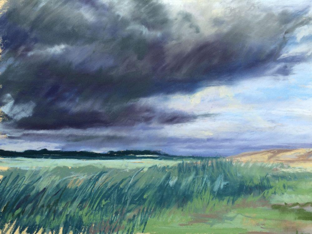Dunwich dunes 1 - £75