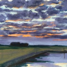 Estuary Walberswick - SOLD