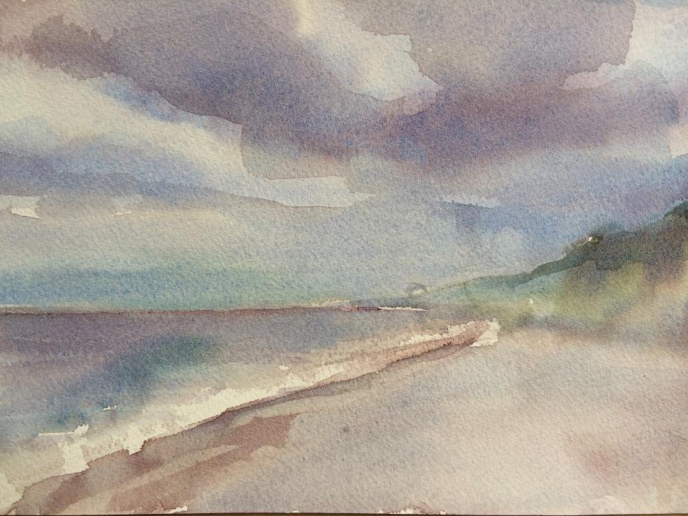 Dulwich Beach - £50