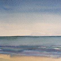 Walberswick Beach - £50