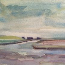 Walberswick towards Southwold - £50