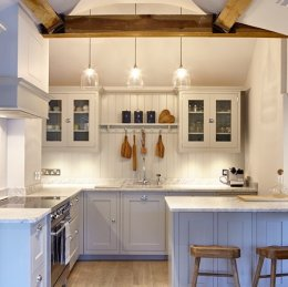 Family Kitchen & Utility, Wiltshire
