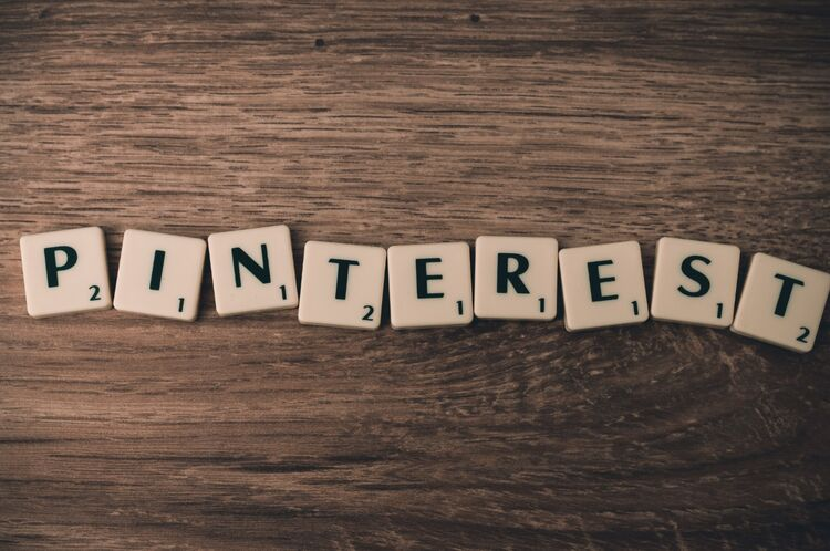 Pinterest (Image by William Iven from Pixabay)