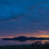2906-Sunset over Summer Isle
