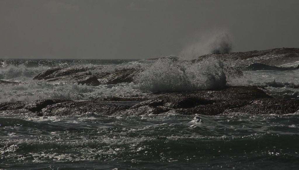 Camps Bay Coastline