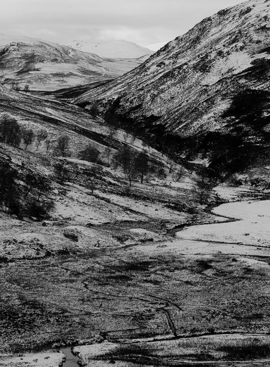 Scottish Glen 3