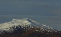 Scottish snowcaps 2