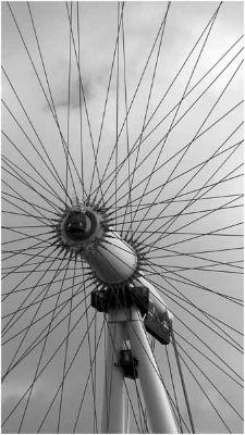 Bespoke Wheel London