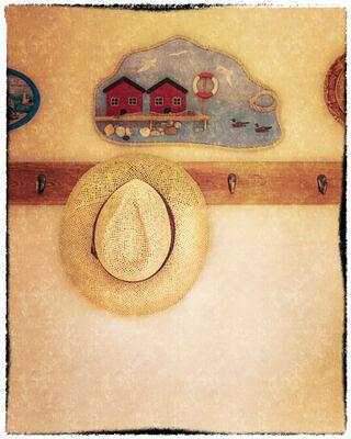 Wherever I Hang My Hat