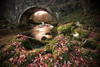Pont Bryn Bella Bridge