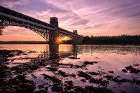 Pont Britania bridge