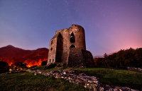 Castell Dolbadarn Castle