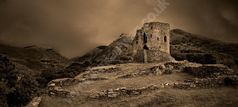 Castell Dolbadarn