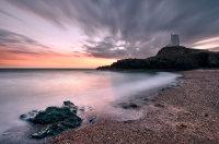 Goleudy Llanddwyn Lighthouse