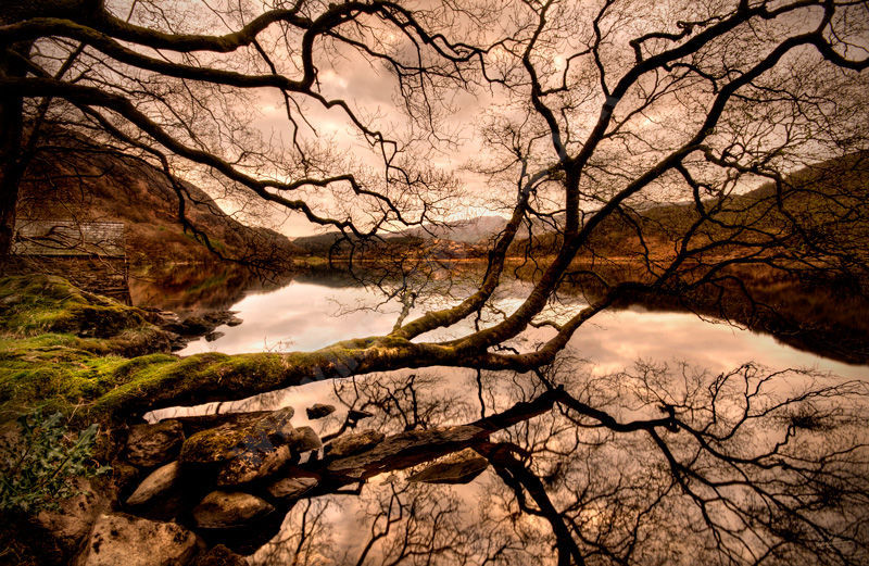 Llyn Dinas