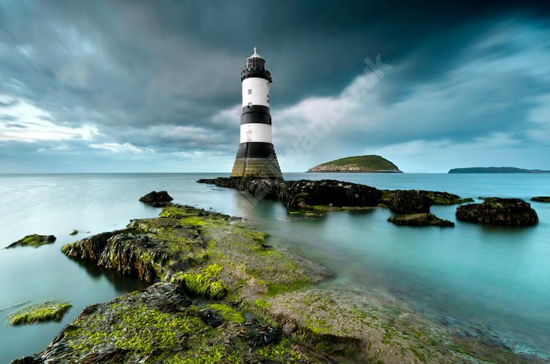 Goleudy Penmon Lighthouse