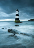 Goleudy Penmon Lighthouse 2