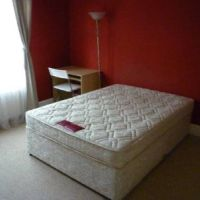 Bedroom in William Street, Loughborough 3 bed student house to let.