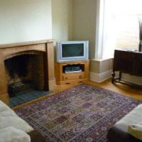 Nice lounge and separate dining room in William Street 3 bedroom student let in Loughborough.
