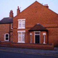 Loughborough 3 bedroom Golden Triangle house on William Street.