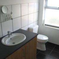 Shower room in 107 Leopold Street, Loughborough golden triangle houses. Great student accommodation location to let to groups of 4.