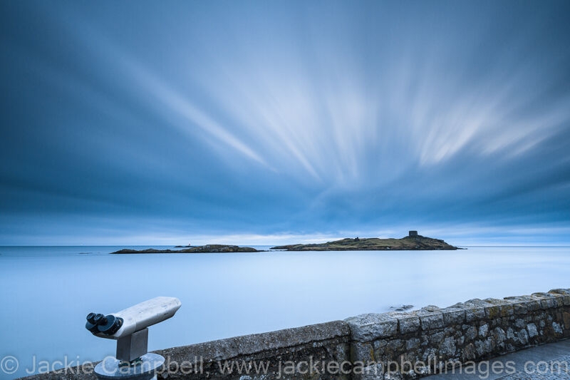 Dalkey Island blues