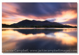 Lough Leane sunset