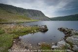 Wicklow lake, Wicklow, Ireland