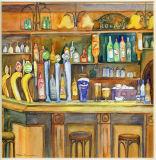 Cafe Bogart