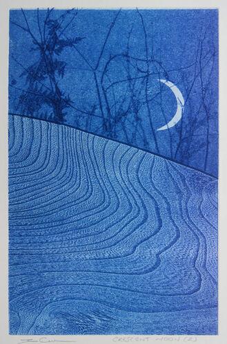 Crescent Moon (2)