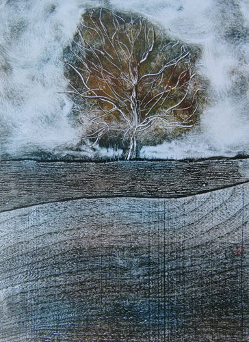 Winter Tree (2)